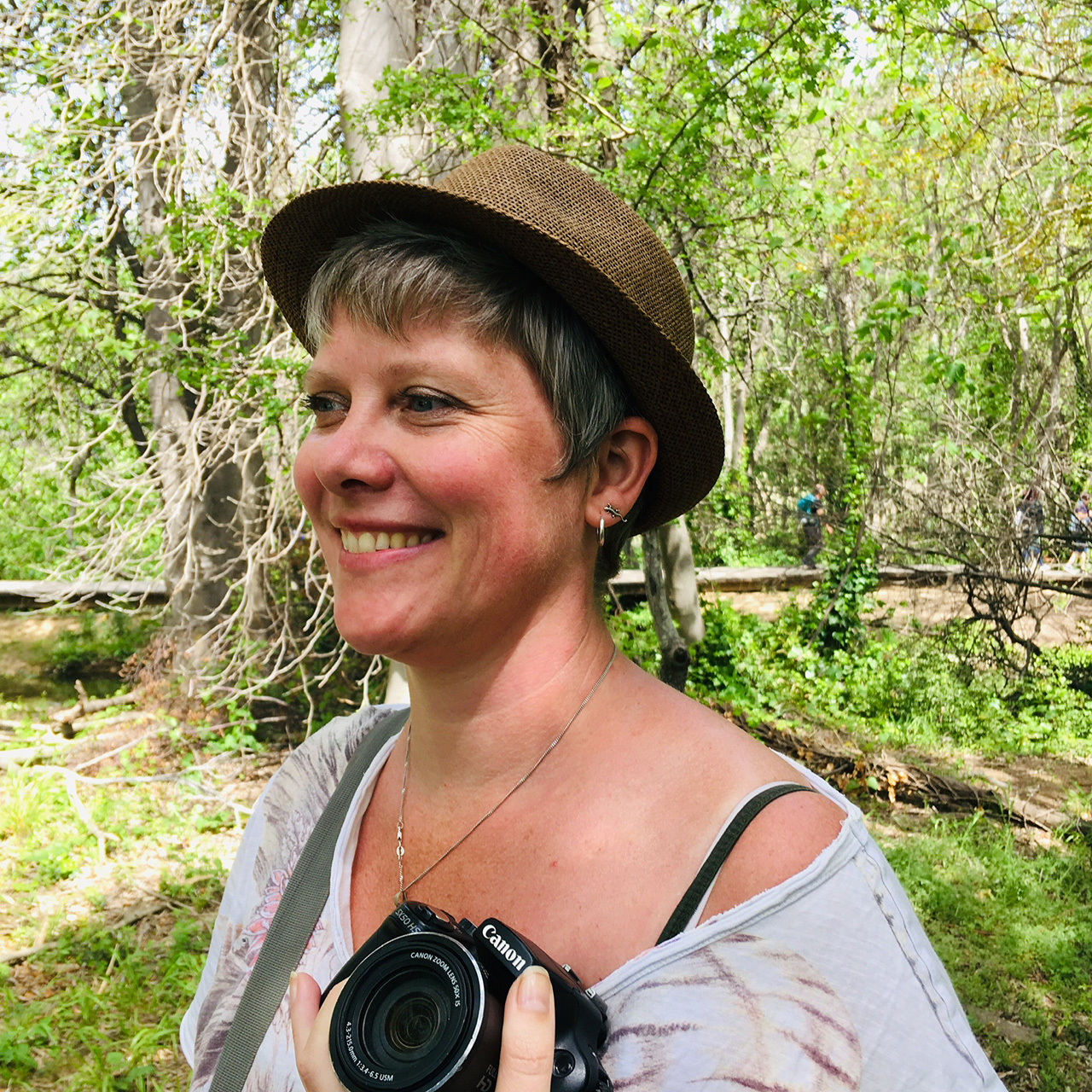 Erika Groeneveld - profile picture