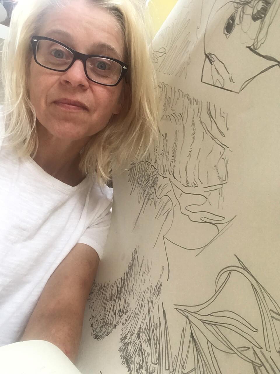 Sabine Kussmaul - profile picture
