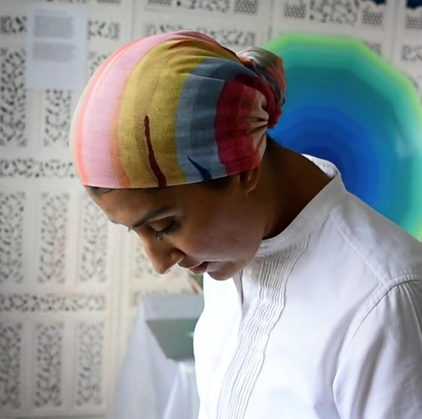 Zarah Hussain - profile picture