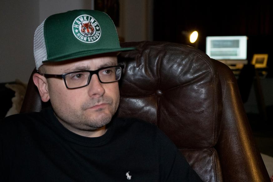 Mathew Goodman - profile picture