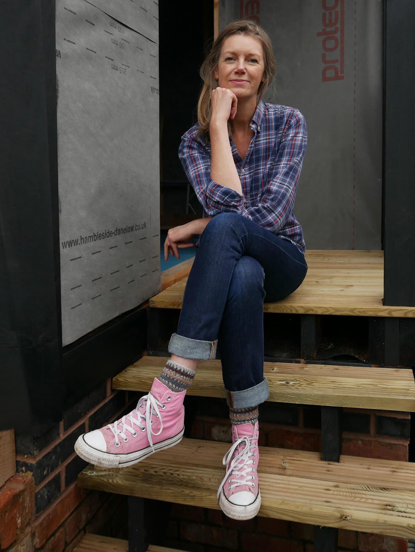 Sue Asbury - profile picture